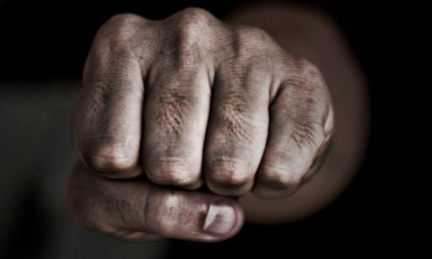 У Рівненській області футболісти жорстоко побили власних уболівальників