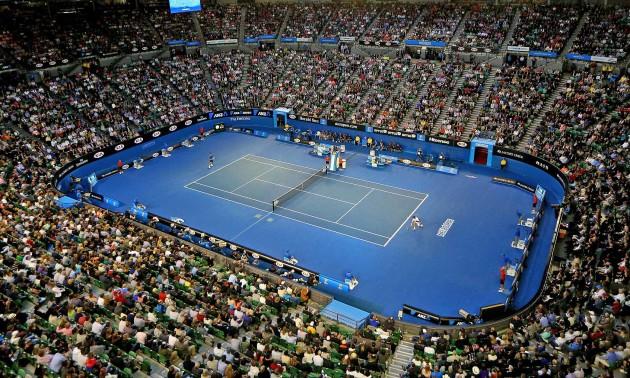 Визначилися півфіналістки Australian Open
