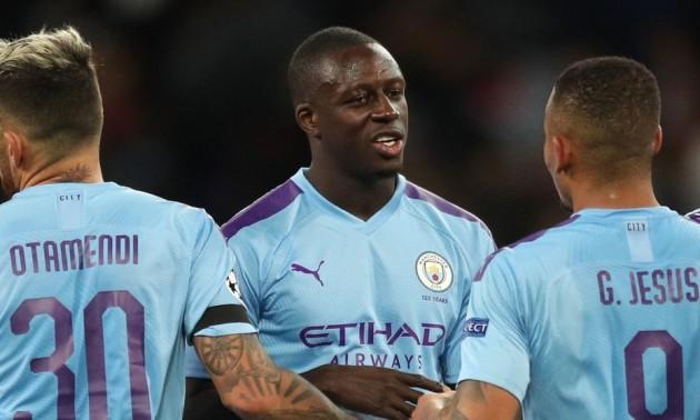 Манчестер Сіті хоче позбутися конкурента Зінченка
