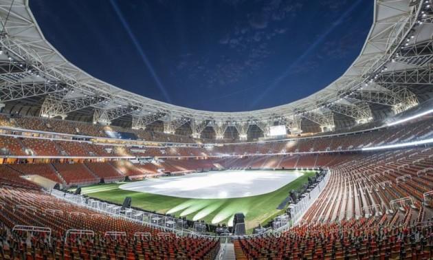 Барселона - Атлетіко Мадрид: онлайн-трансляція матчу Суперкубку Іспанії. LIVE