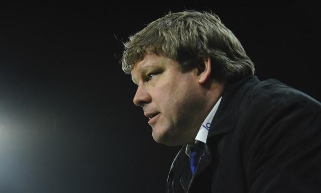 Гент призначив нового тренера