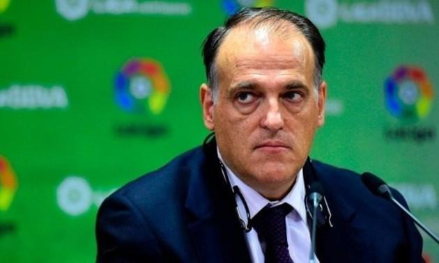 Президент Ла Ліги: Європейська Суперліга - ідея для фантазерів