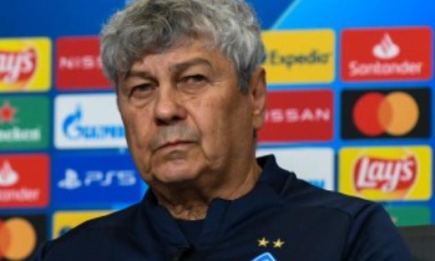Луческу вказав на важливість гри проти Ювентуса