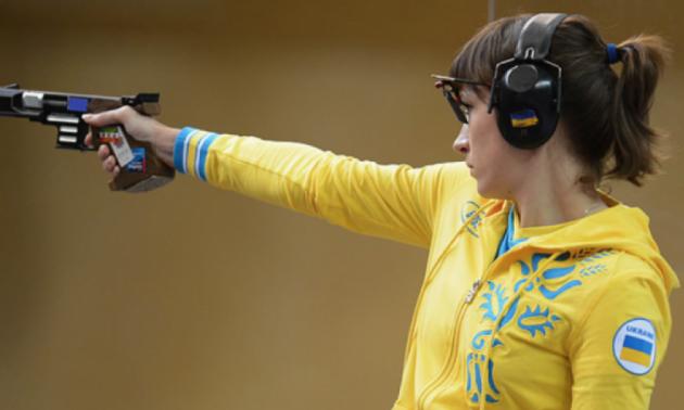 Костевич виграла срібло на етапі Кубка світу
