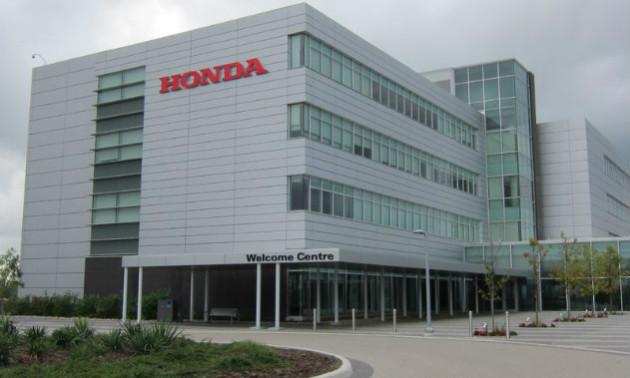 Honda після 2020 року може залишити Формулу-1