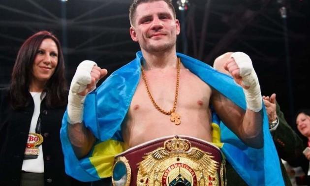 Український боксер потрапив у перестрілку