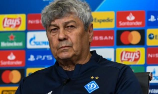 Луческу обговорить з Суркісом трансфери Динамо