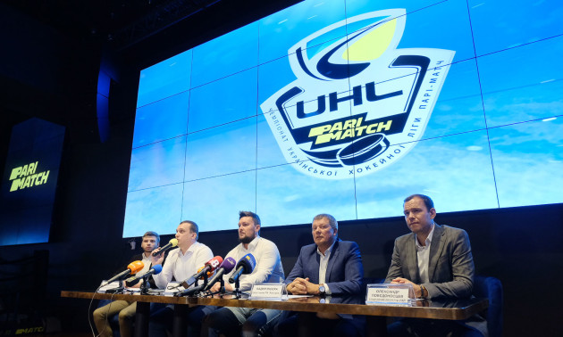 УХЛ планує провести матч на відкритому повітрі