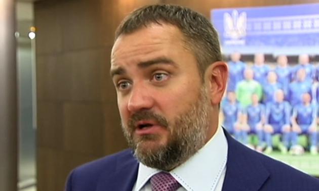 Павелко розповів коли в Україні почне використовуватися VAR