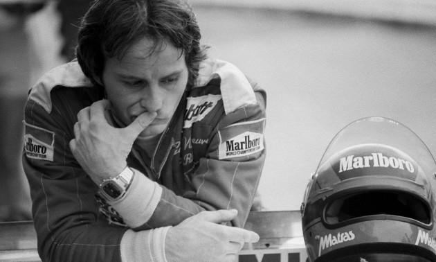 Улюбленець Енцо Феррарі, який так і не встиг стати чемпіоном. 38 років тому загинув Жиль Вільнев