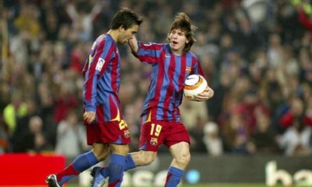 14 років тому відбулася заміна, яка переписала історію футболу. ВІДЕО