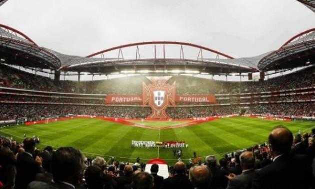 Визначилося місце проведення першого матчу збірної України у відборі до Євро-2020
