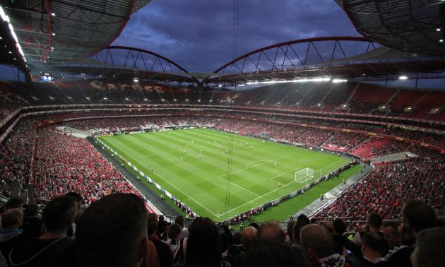 На матч Португалія — Україна продано понад 50 тисяч квитків
