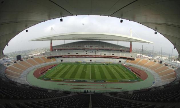 Стамбул може прийняти фінал Ліги чемпіонів у 2023 році