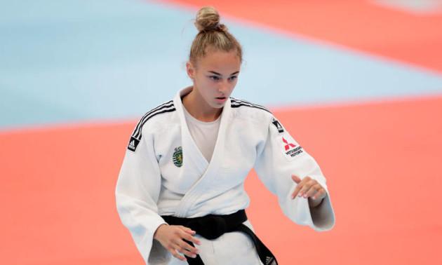 Білодід стала наймолодшою дворазовою чемпіонкою світу в історії