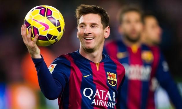 Мессі отримує 8,3 млн євро в місяць, Роналду - вдвічі менше. Рейтинг найбагатших гравців топ-5 чемпіонатів