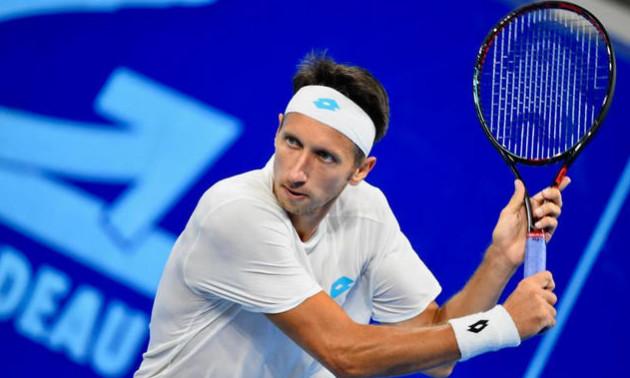 Стаховський вказав на проблеми тенісу в Україні