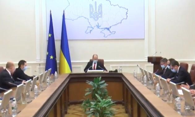 В Україні ліквідували Державне агентство спорту