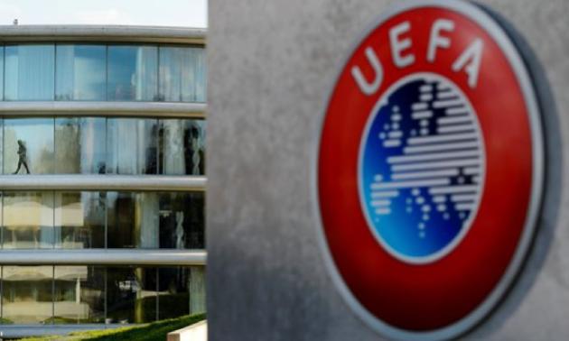 УЄФА дозволить національним асоціаціям визначати переможця чемпіонату