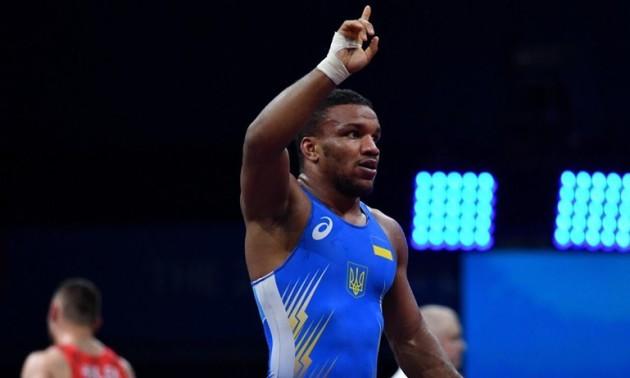 Беленюк виборов золото на Європейських іграх