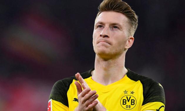 Ройс відмовився переходити в Баварію