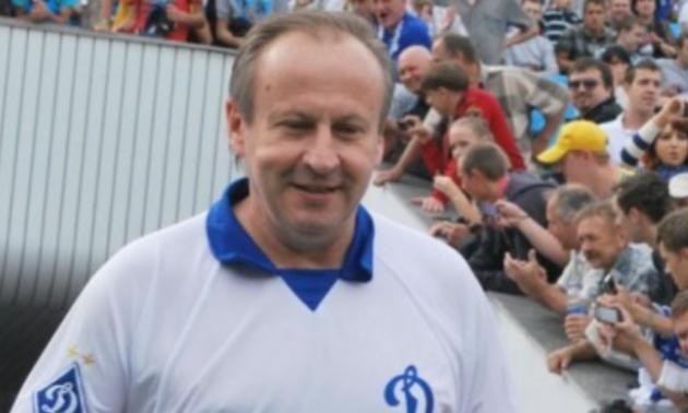 Яремчук: Склад Динамо не такий уже сильний, шанси 50 на 50
