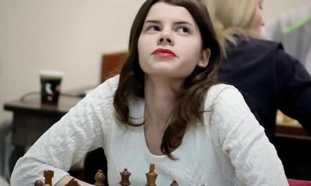 Українська шахістка Осьмак: Я не можу подати навіть апеляцію