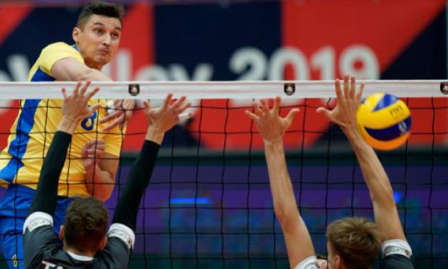 Збірна України поступилася Польщі на Євро-2019