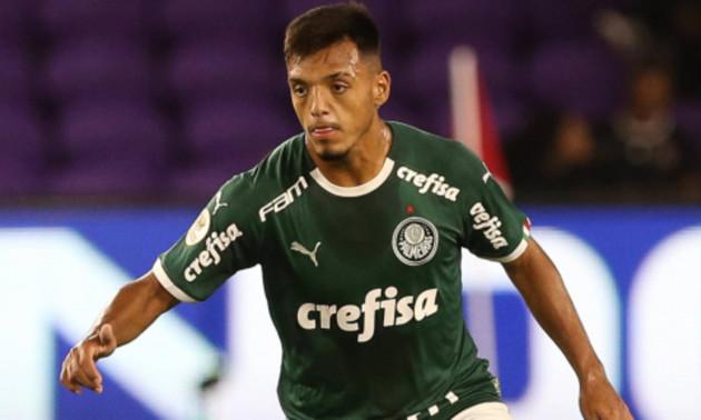Динамо веде чотирьох футболістів з Бразилії