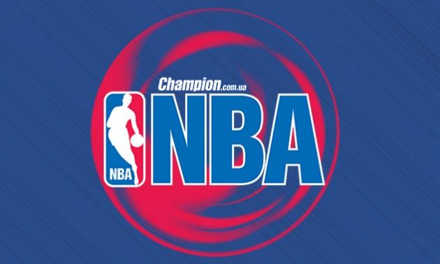 Ефектний слем від Ембііда в ТОП-10 найкращих моментів дня НБА. ВІДЕО