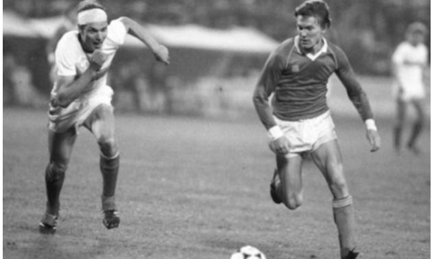 47 років тому Блохін забив перший гол в чемпіонаті СРСР