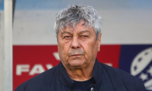 Луческу оцінив перемогу Динамо у Кубку України