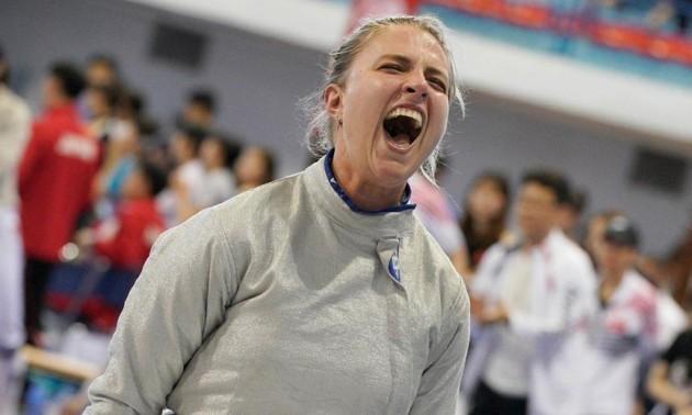 Харлан у драматичному чвертьфіналі здолала Комащук та гарантувала бронзу чемпіонату світу