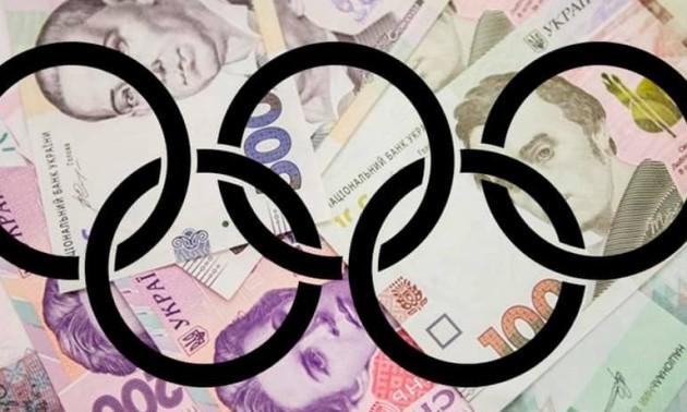 Беленюк ініціював підвищення преміальних для успішних спортсменів