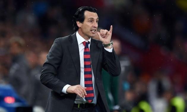 Емері назвав ціль Арсеналу