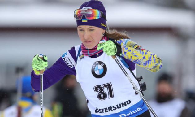 У Кубка Норвегії Україну в спринті представлять 15 біатлоністів