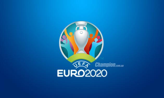 Став відомий склад кошиків при жеребкуванні Євро-2020