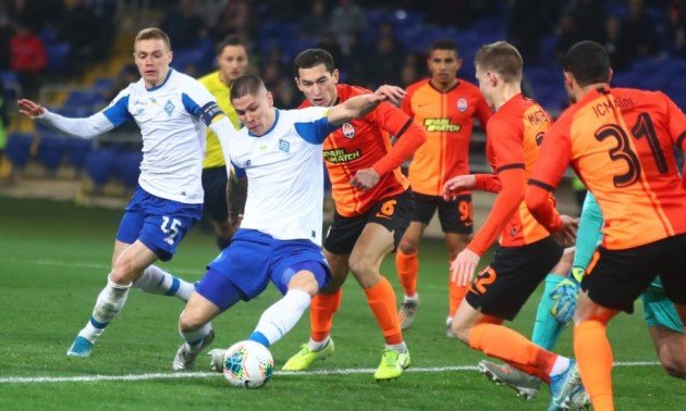 УПЛ відновиться 30 травня: Розклад 24 туру чемпіонату України