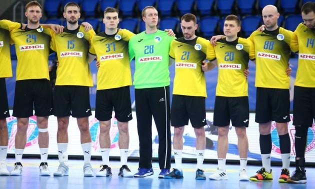 Збірна України з гандболу дивом вийшла на Євро-2022
