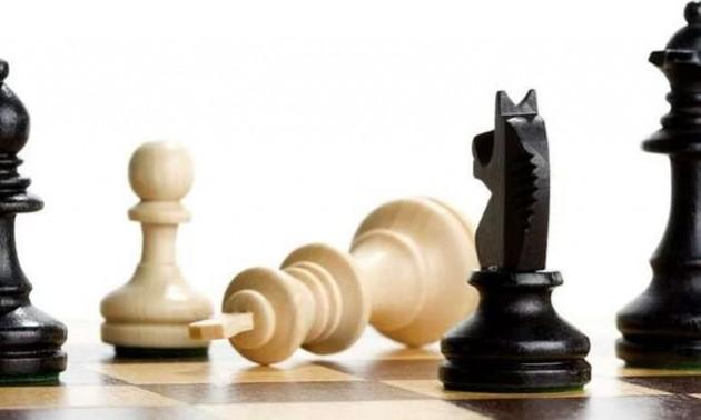 На міжнародному шаховому турнірі в Естонії переміг франківець