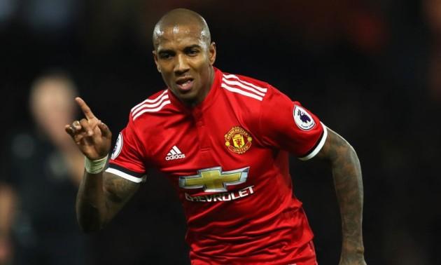 Новим капітаном Манчестер Юнайтед буде Янг