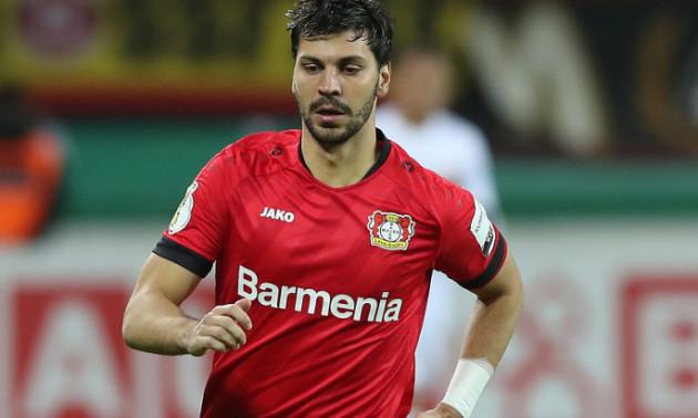 Болонья хоче підписати колишнього захисника Динамо