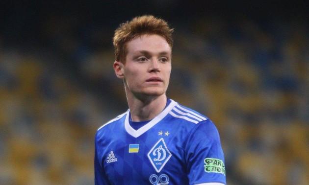 Лідер Динамо пропустив матч з Легією через хворобу