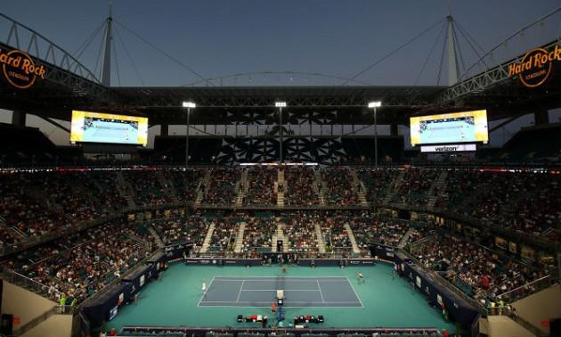 ATP відкладе всі змагання на шість тижнів