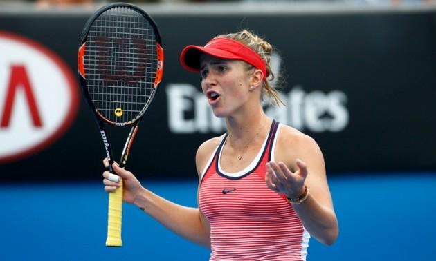 Світоліна втратить позицію у рейтингу WTA