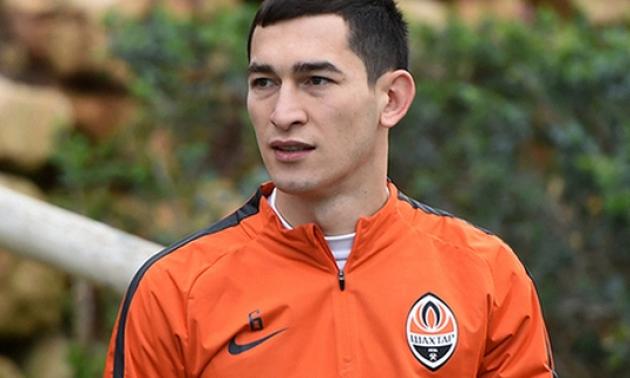 Степаненко назвав найкращих гравців Динамо
