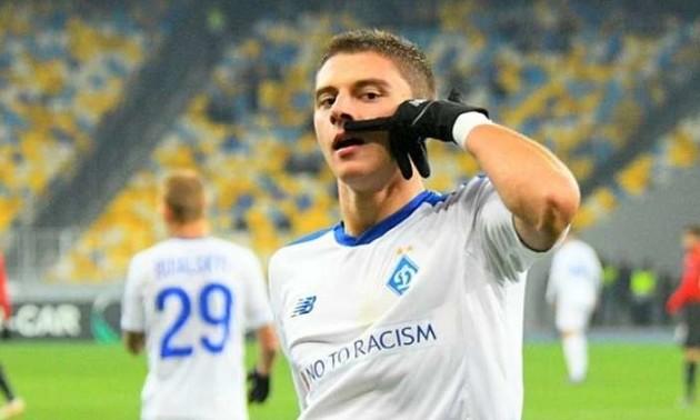 Головному енерджайзеру українського футболу Миколенку - 20