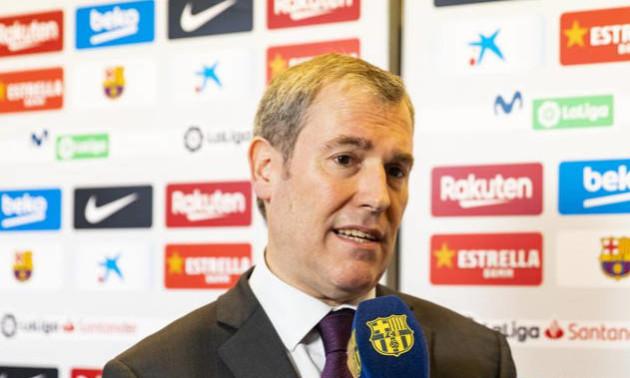 Керівництво Барселони звинуватили у корупції