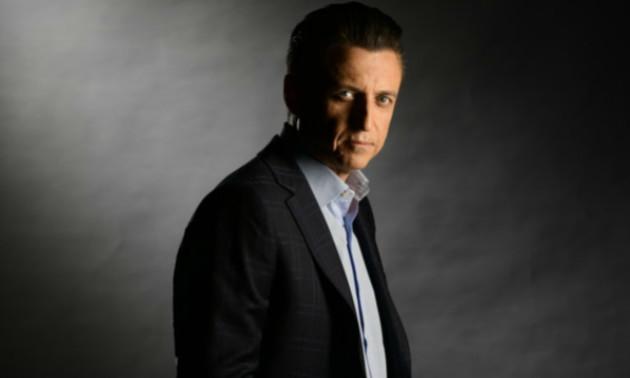 Денисов: Лучано Лучі визнав помилку судді матчу Динамо - Львів