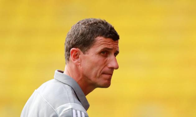 Валенсія звільнила головного тренера після поразки від Барселони